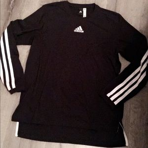 Long sleeve adidas